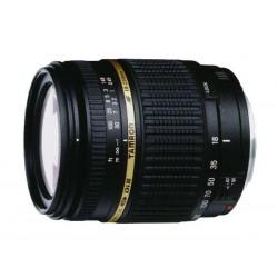 Zoom Tamron 18-250mm para...