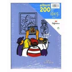 Album eslipin 200f 10x15...